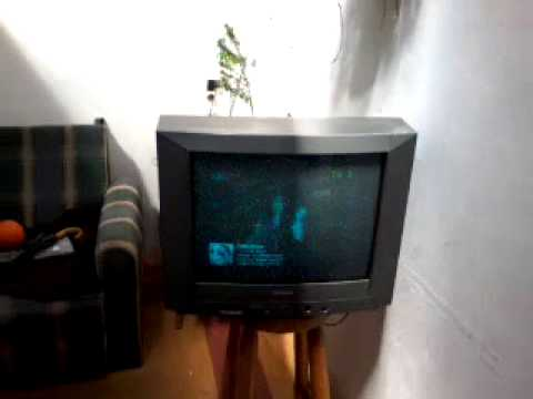 El misterio del Canal 2 SJC, Tres Cruces, Montevideo, Uruguay.