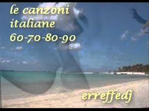 Le Canzoni Italiane 60-70-80-90