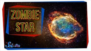 A Zombie Star That Just Won