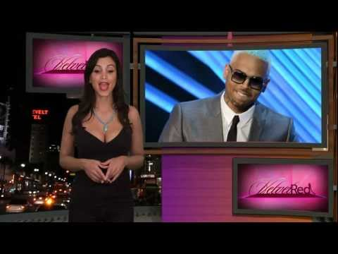 VelvetRed TV's Week in Gossip 12-8-12