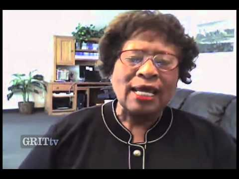 GRITtv: Dr. Joycelyn Elders:...