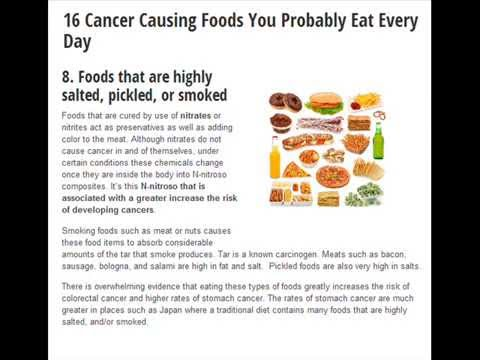 "does food causes cancer essay However, many common, innocuous-seeming food items have also been linked to a wide range of cancers—like processed meats, for example back in 2015, the world health organization (who) revealed their most recent study findings and officially moved processed meats, such as hot dogs and bacon, to the ""carcinogenic to humans"" category."
