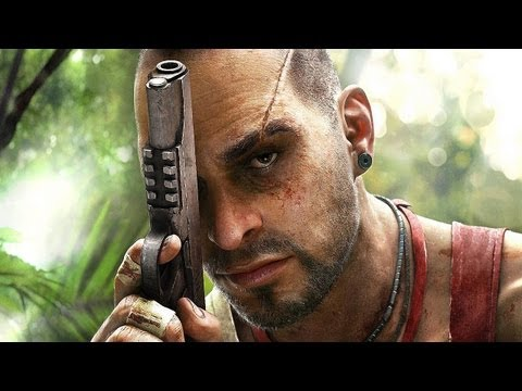 Far Cry 3 Shenanigans (Live Stream)
