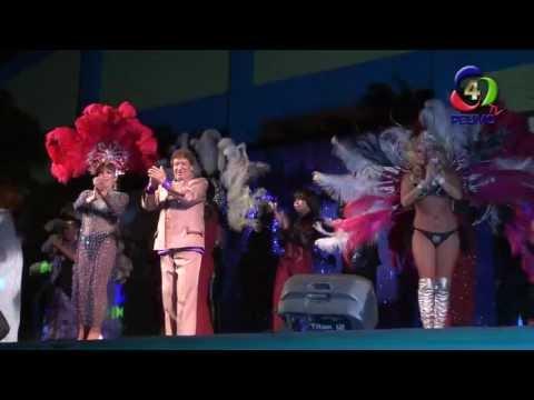 Carnaval de Peumo  2012  - CIRCO SHOW TIMOTEO
