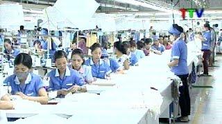 Tìm hiểu thông tin vụ việc nhiều lao động ngành may ở Nga Sơn bị sa thải