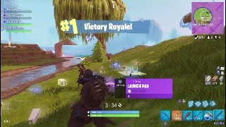 FORTNITE KILLS W/ DARREL PART 34 FT AugustBoysProductions & RAVEN SQUAD