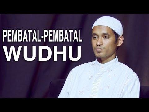 Serial Fikih Islam (08): Pembatal-Pembatal Wudhu - Ustadz M. Abduh Tuasikal