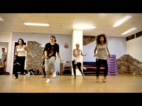 Trey Songz  - 2 Reasons | Dance | BeStreet