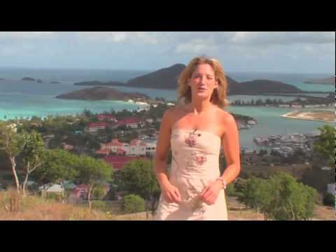 Antigua - Unravel Travel TV
