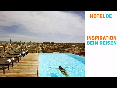 Inspiration Beim Reisen - HOTEL DE