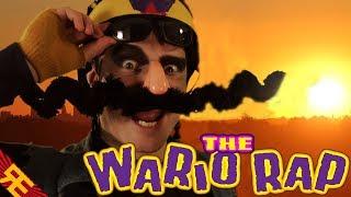 The Wario Rap