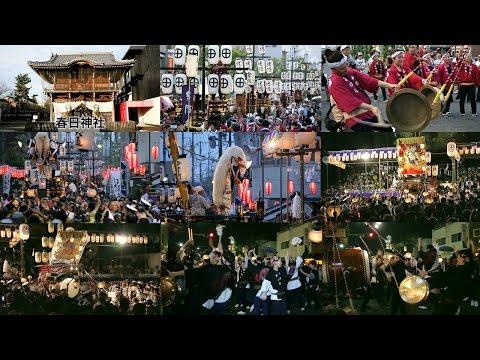石取祭 本楽 2013年8月4日