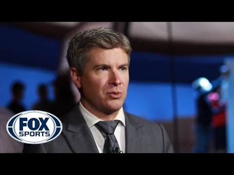 Get to Know the 'FOX Sports Live' Team