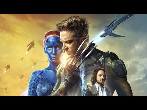X-Men Days of Future Past - Trailer 3 Review
