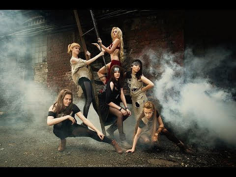 Cover Dance Clip On Lady Gaga - Judas - From Udms video
