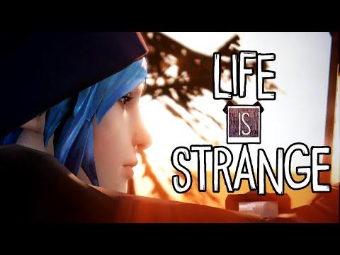 Life Is Strange SEX SCANDAL - Part 3 Episode One