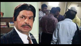 মিজু আহমেদকে দেখতে হাসপাতালে যেসব তারকারা ! Latest hit showbiz news !