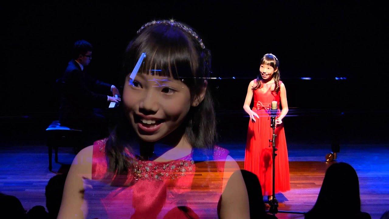 Lauren Yeo Singapore Solo Concert by Lauren Yeo