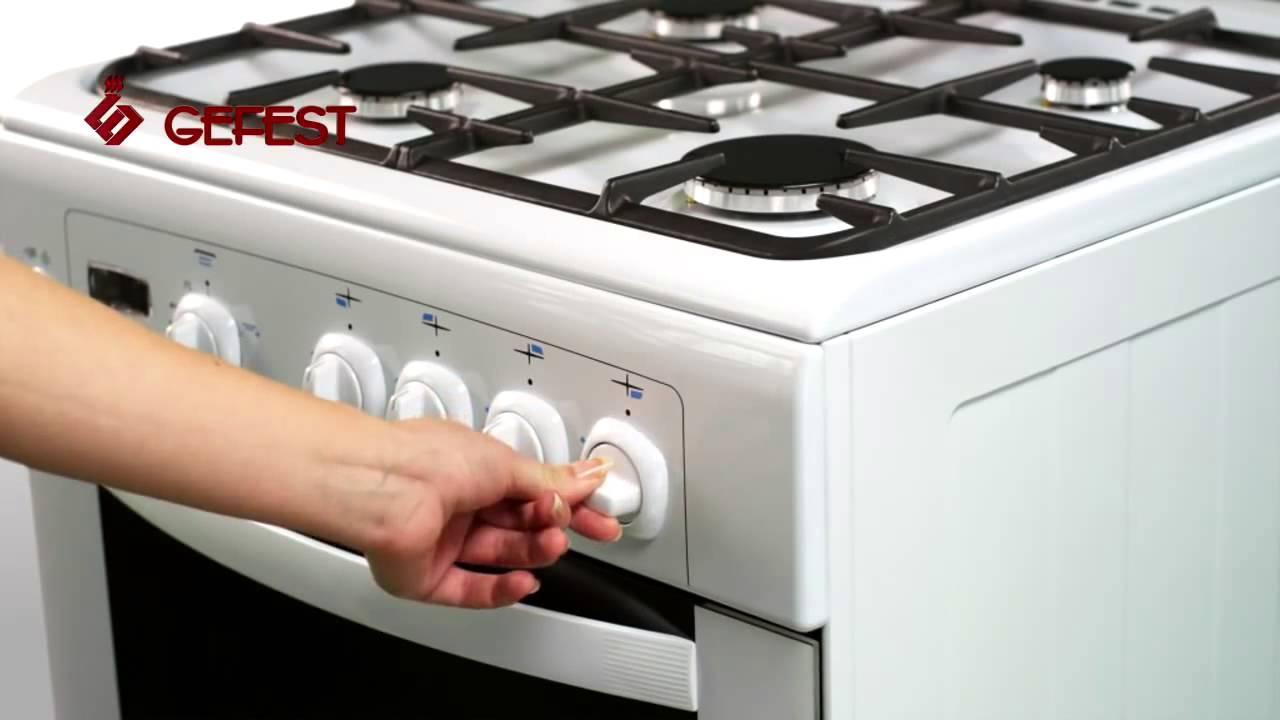Ремонт газовой плиты своими руками норд 22