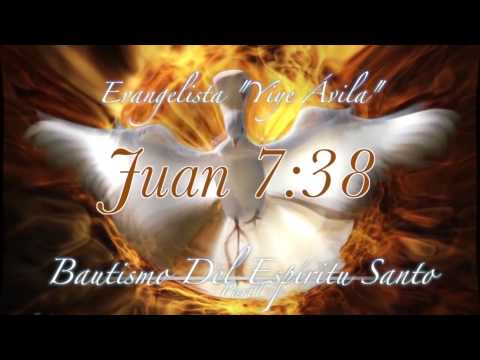 YIYE ÁVILA - Bautismo Del Espiritu Santo (Part1) Estudio Biblico