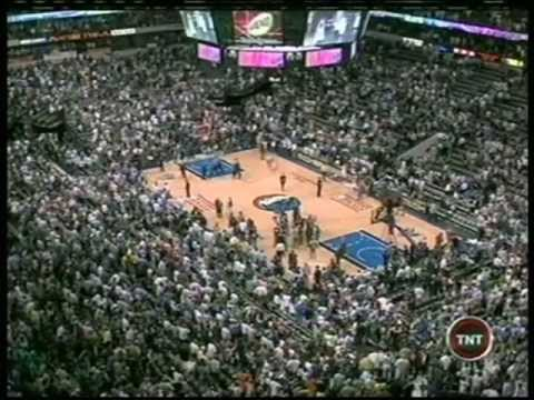 Dirk Nowitzki 50 pts,12 reb, western finals 2006, mavs vs suns game 5