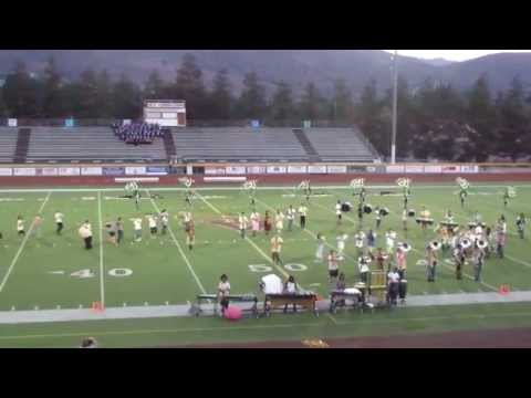 Palmdale High School @ Royal Classic 2014