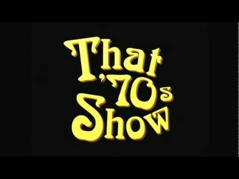 Cheap Trick - That 70s Show Theme
