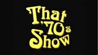 Musique That 70's Show  Soundtrack w/ Lyrics (in Description)