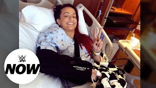 Ruby Riott undergoes shoulder surgery: WWE Now