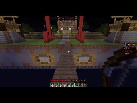 Minecraft: PROYECTO ARES Con Vegetta777 | Asesinatos a traición XD - (DUELO POR EQUIPOS)