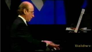 Body and Soul - Dick Hyman 1992