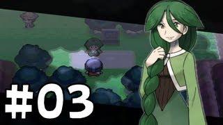 Pokémon Platinum - Part 3 - So Much Anime.