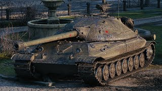 World of Tanks Object 705 - 6 Kills 8,2K Damage