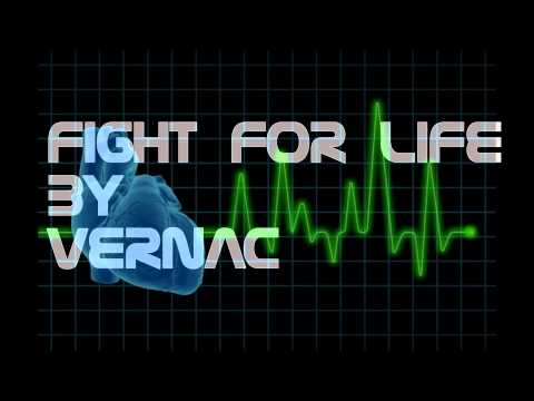 The following video will also appear on http://www.jeejuh.com. The following song entitled Fight for Life is performed by Vernac and produced by Epistra. Fight for Life is a dedication to...