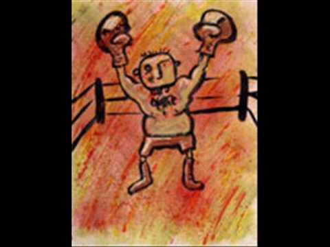 Eenzame bokser - TomBroxExanos