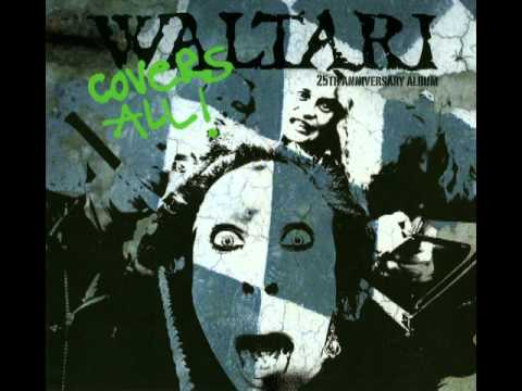 Waltari - Caught In A Mosh (Caught In A Ska)