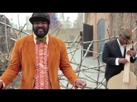 "Gregory Porter - ""Be Good (Lion's Song)"" Official Video (Jazz, Soul Music)"