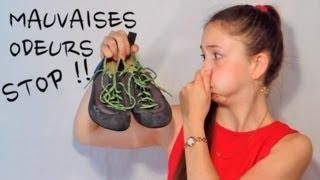 🌸104 Stop aux odeurs de pieds : solutions naturelles !