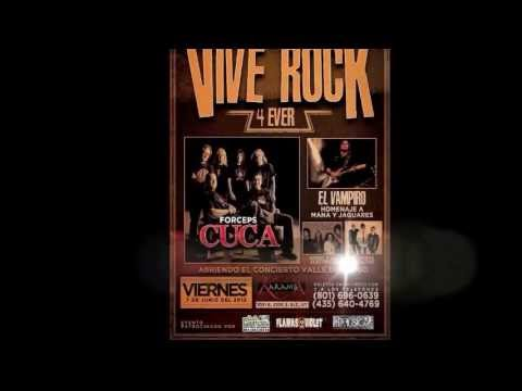 q viva el rock 801 nation entertainment