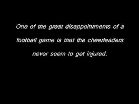Cheerleading Sayings