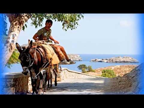 Rodhes - Greece (HD1080p)