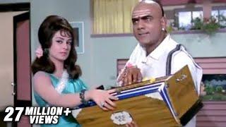 Ek Chatur Naar  Padosan  Saira Banu Sunil Dutt  Ki