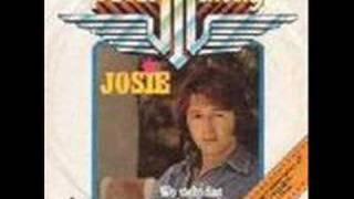 Watch Peter Maffay Josie video