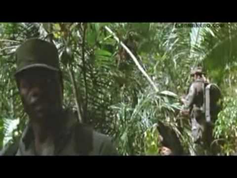 John Salchichon Rambo (el Bananero) video