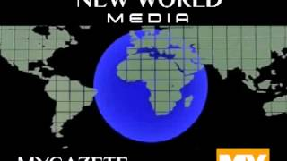 New World Media