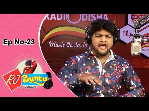 RJ Bunty Phasei Dela Ep 23   Funny Odia Prank Show   Tarang Music