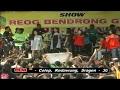 Reog Bendronggeni live  Celep kidul Rt 23 | Tentang Dia by Zelinda