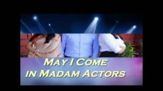 Per day salary  of May i come in medam per actor