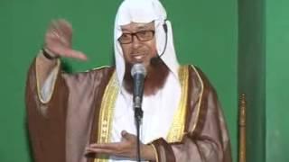 Jumua Khutbah 20-11-14 by Sayed Kamaluddin Zafree