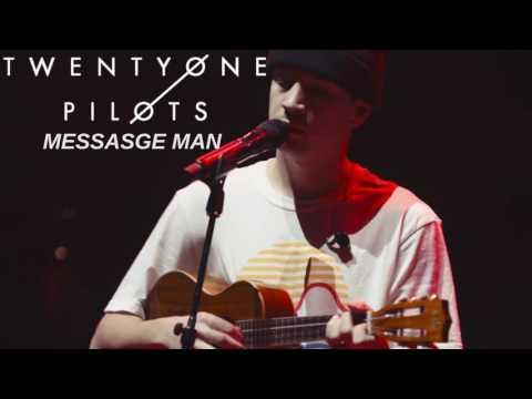 twenty one pilots: Message Man (Acoustic) [Sleepers]